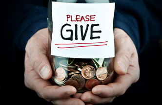 Earn to Give